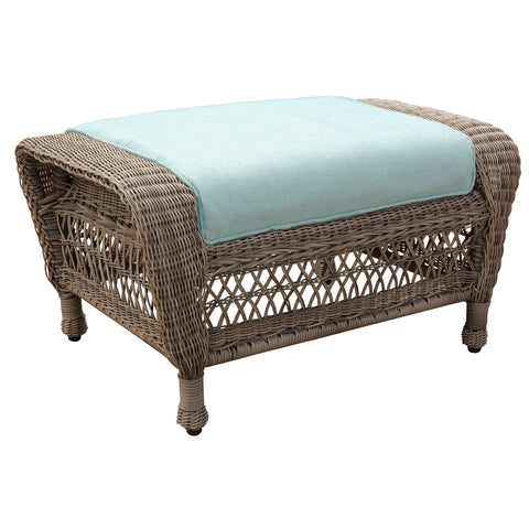 Marquis Ottoman - Waterbury Design Works