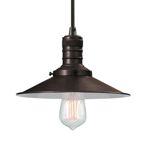 Newbury Pendant - Waterbury Design Works