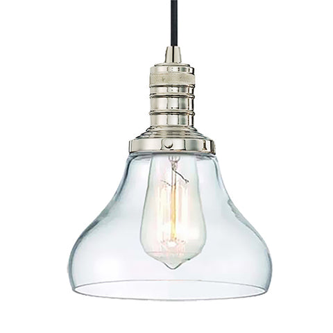 Boylston Pendant - Waterbury Design Works