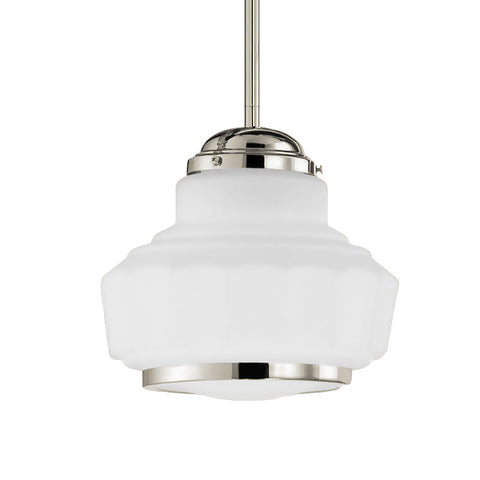 Roxbury Pendant - Waterbury Design Works