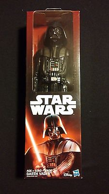 Disney STAR WARS The Force Awakens Series Darth Vader Doll (Revenge Of The Sith)