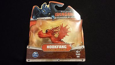 HOOKFANG - Defenders of Berk - How To Train Your Dragon [DREAMWORKS]