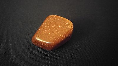 1 Md Red Goldstone VITALITY / ENERGY Tumbled Crystal Healing Stone Gemstone