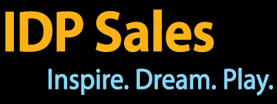 IDP Sales ~ Inspire. Dream. Play.