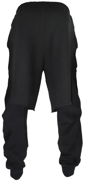 The Halen Kilted Sweatpant
