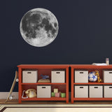 Full Moon Wall Sticker - ZygoMax