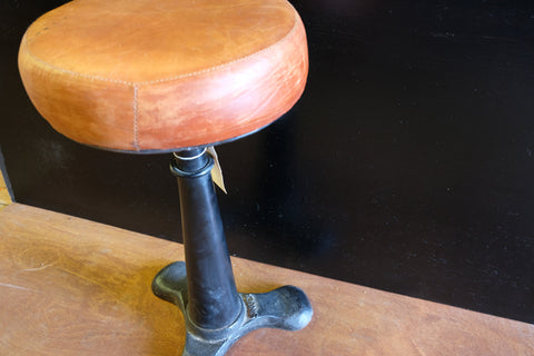 French Cafe Stool