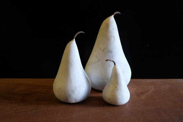 Marbled Pear Trio