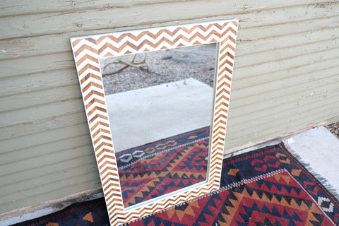 Inlay Mirror