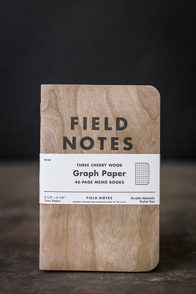 Field Notes Memo Set