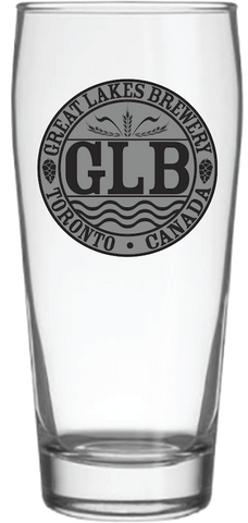 20oz - Pint Glass