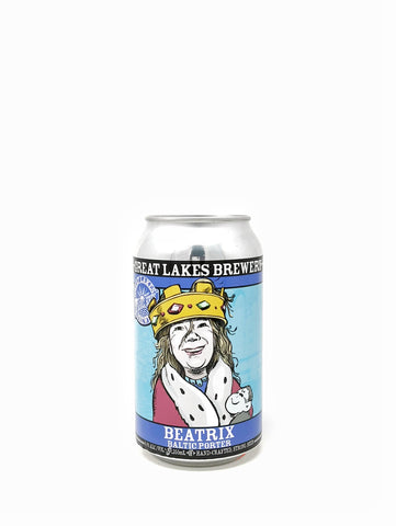Beatrix Baltic Porter (355ml)