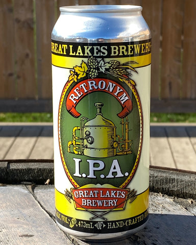 Retronym IPA (English)