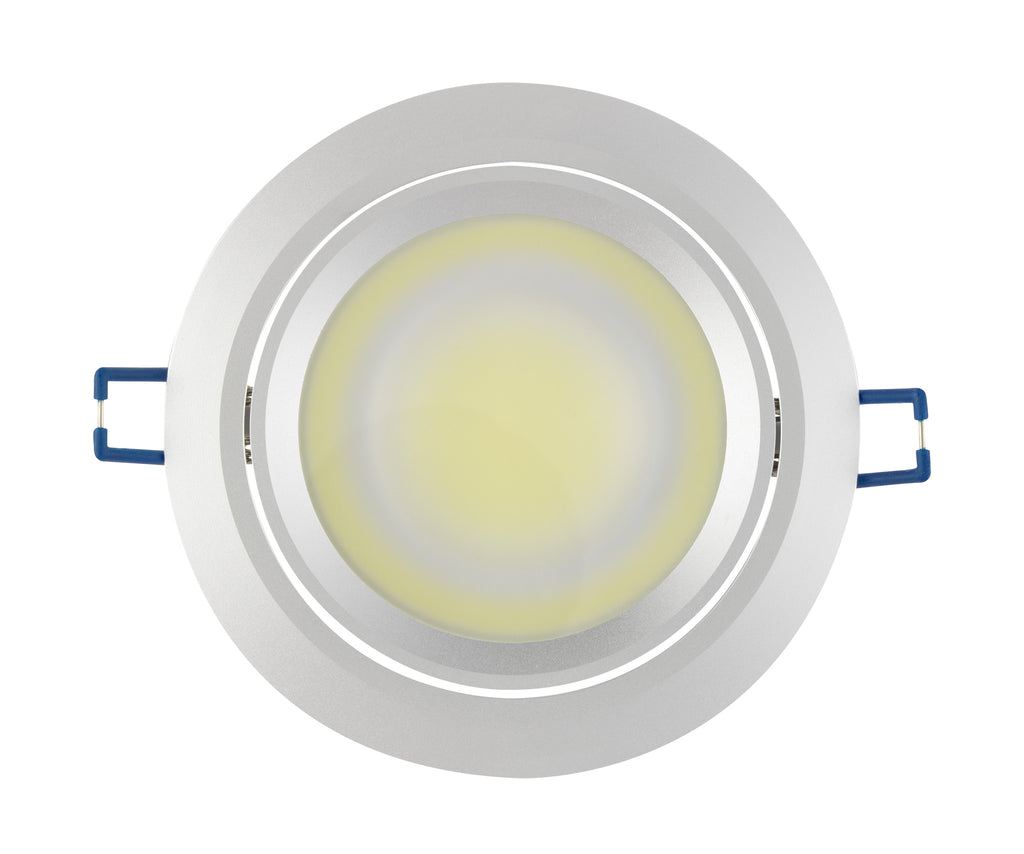 15W LED Downlight (Frosted Lens)