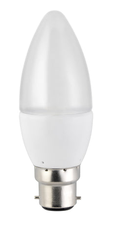 5W LED Candle Lamps