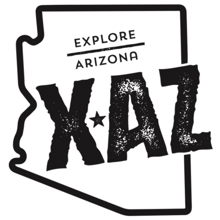 The XAZ: Explore Arizona Store