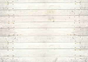 Wholesale- (2 units) Whitewash FoFlor Accent Mats