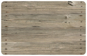 Wholesale- (2 units) Nailed Planks FoFlor Accent Mats