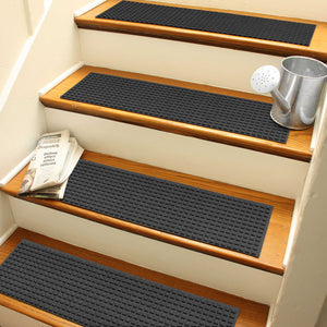 2020 WaterHog® Stair Treads - Squares - Set of 4