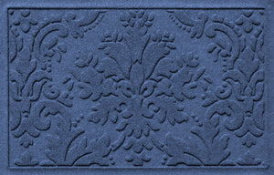 Waterhog Damask Doormat 2'x3'