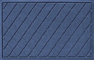 2020 WaterHog® Argyle Indoor/Outdoor Doormat - Made In USA