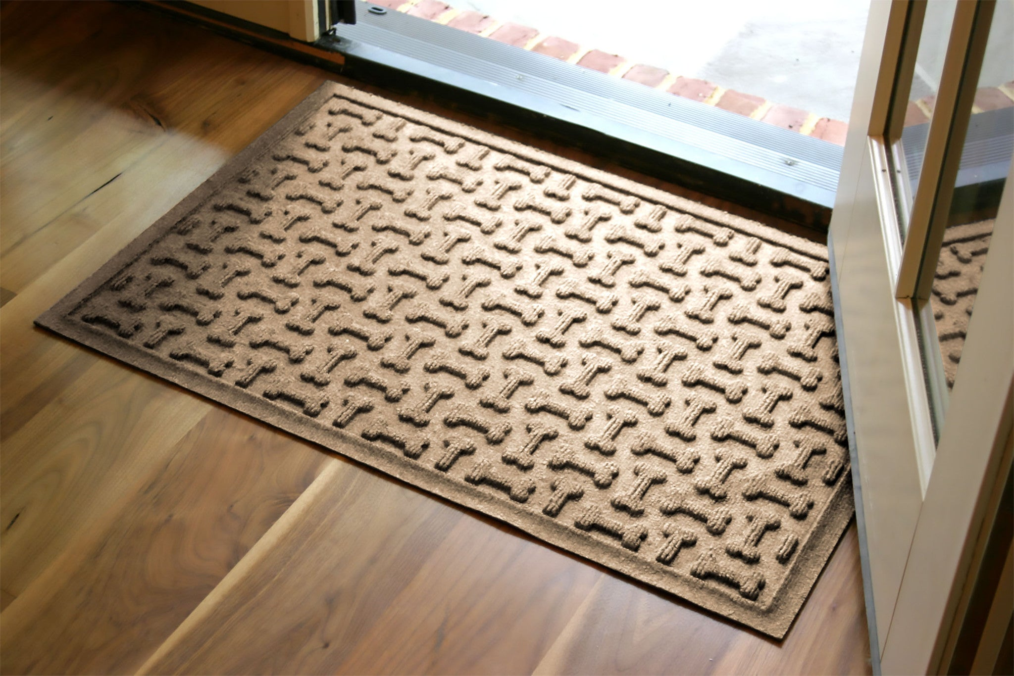 Wholesale- (2 units) Waterhog Dog Treats Doormat 2'x3'