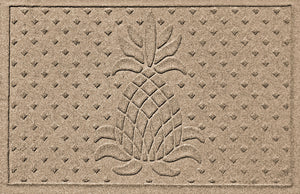 Wholesale- (2 units) Waterhog Diamond Pineapple Doormat 2'x3'