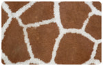 Wholesale (2 Units) Giraffe Accent Mats
