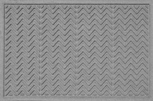 Waterhog Chevron Doormat 2'x3'