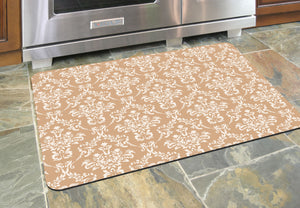 "Wholesale- (2 units) Premium Comfort Falcon Crest 22""x31"" Mats"