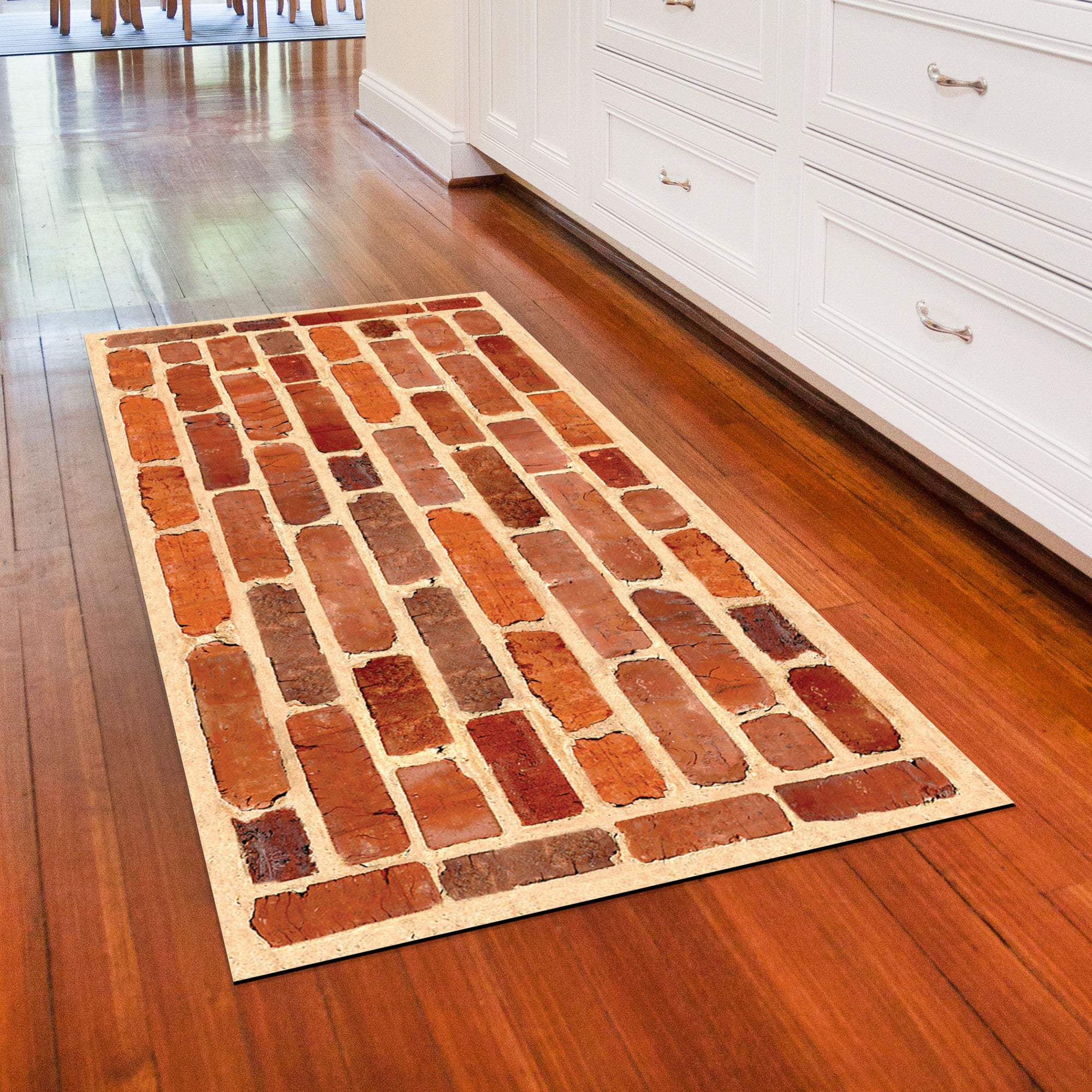 Wholesale- (2 units) Another Brick FoFlor Accent Mats