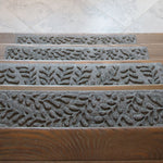 2020 WaterHog® Stair Treads - Boxwood - Set of 4