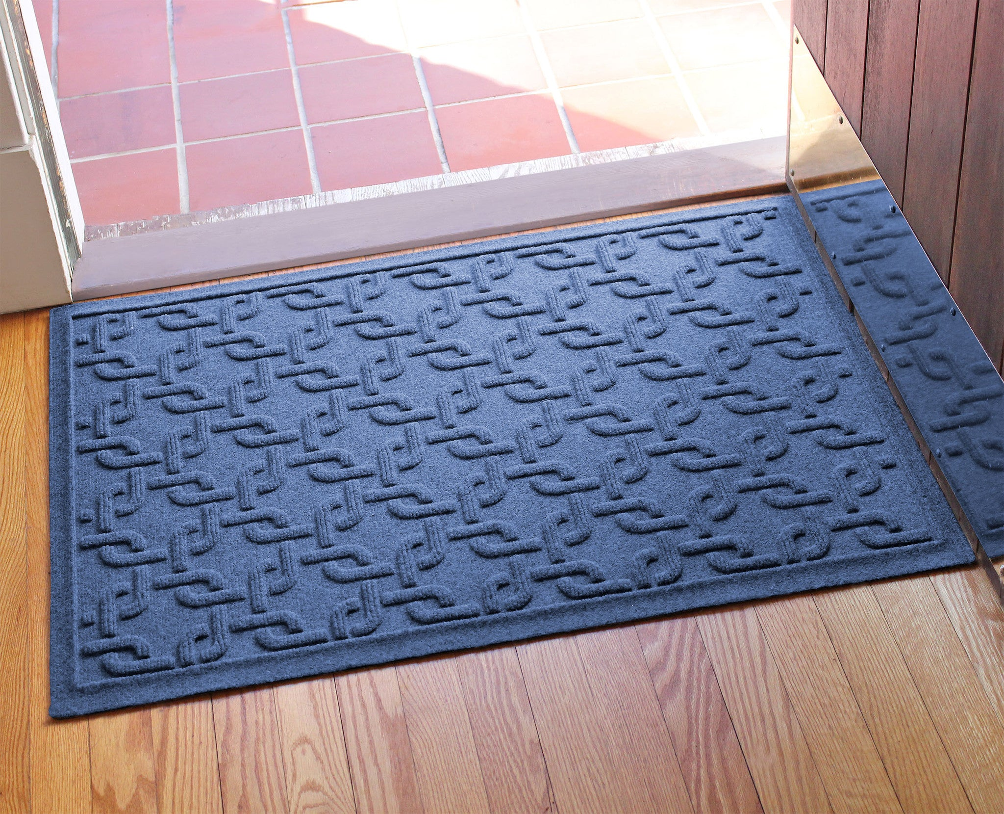 Wholesale- (2 units) Waterhog Interlink Doormat 2'x3'