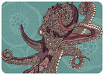 "Octopus Bloom 23""x36"" Accent Mat by Valentina"