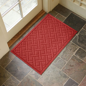 Waterhog Lattice Doormat 2'x3'