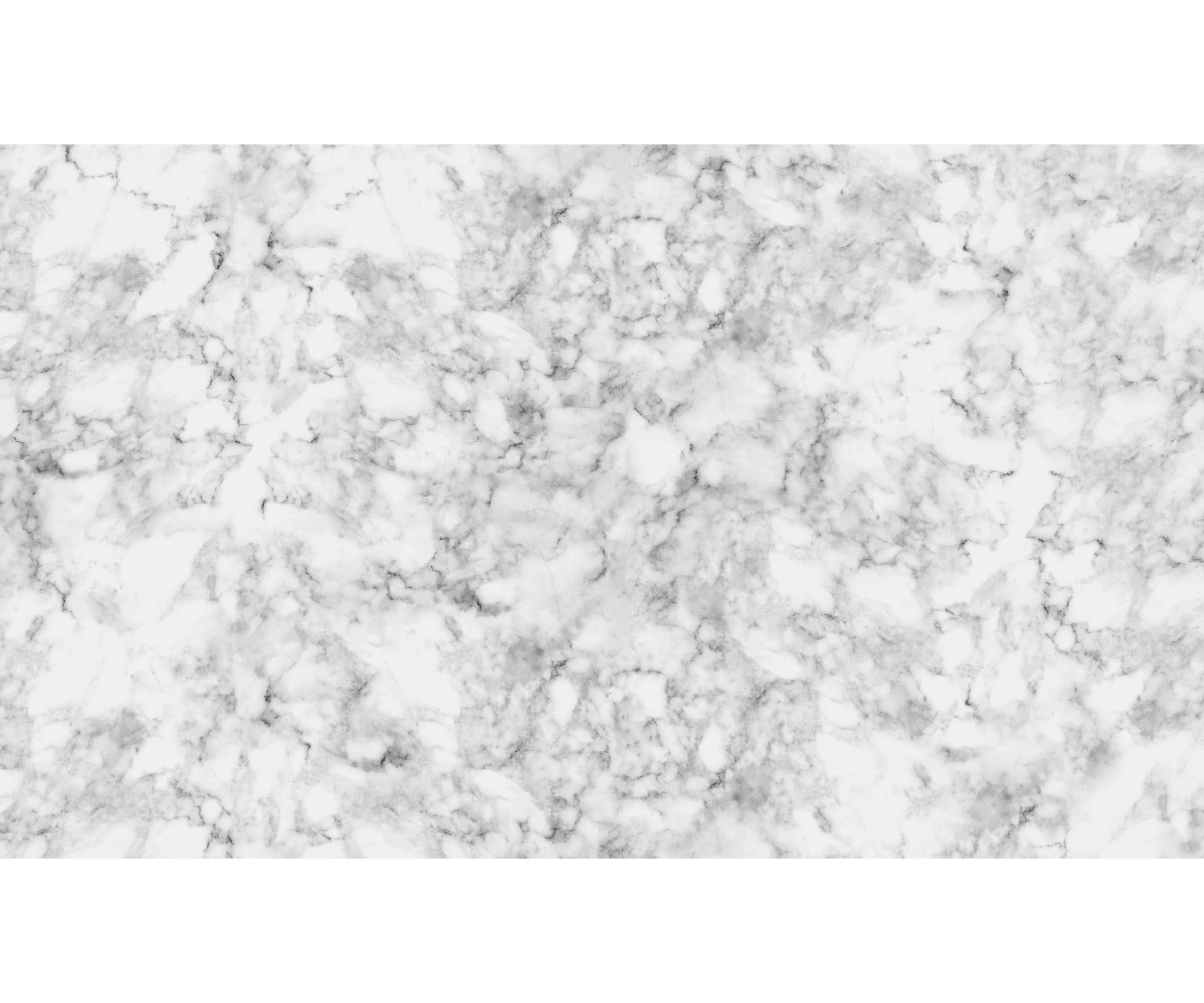 FlorArt White Marble Accent Mat