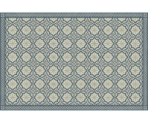 Wholesale (2 Units) FlorArt Chelsey Steel Accent Mat