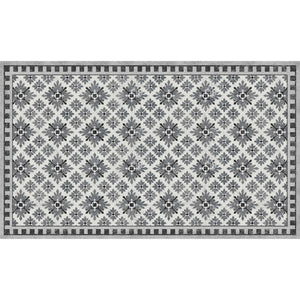 Wholesale (2 Units) FlorArt Kirkwood Noir Accent Mat
