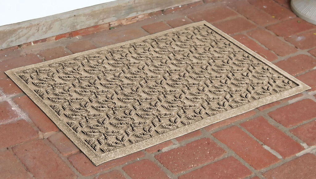 Waterhog Dogwood Leaf Doormat 2'x3'