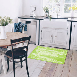 Wholesale (2 Units) Barnboard Green FoFlor Accent Mats