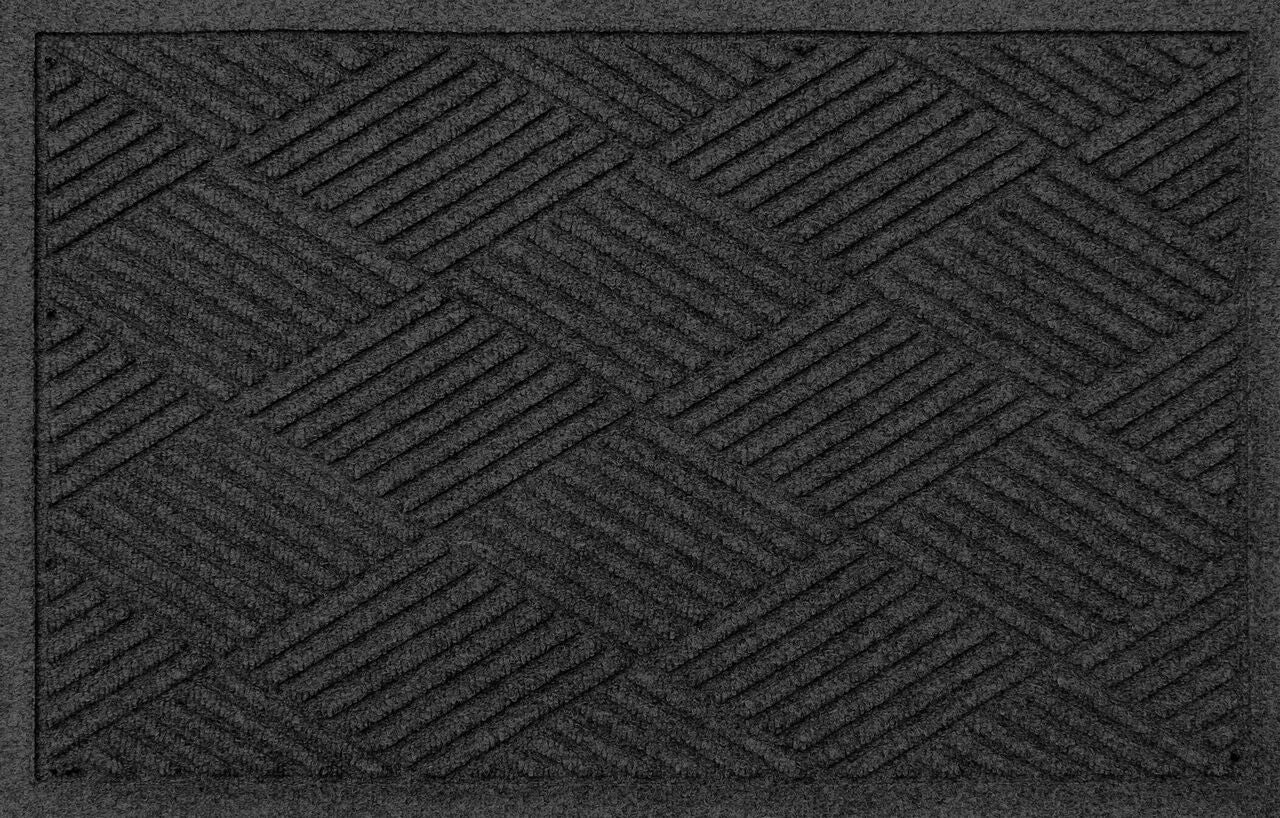 Wholesale- (2 units) Waterhog Diamonds Doormat 2'x3'