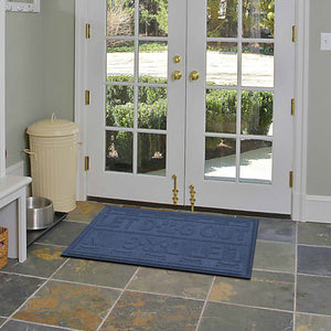Wholesale - (2 units) Let the Dog In/Out 2'x3' Pet Mat