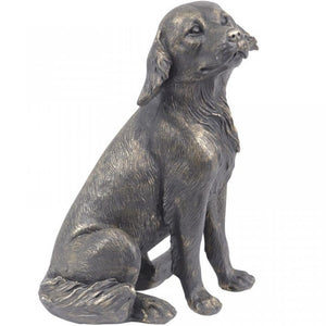 Labrador Sculpture - Global Trading