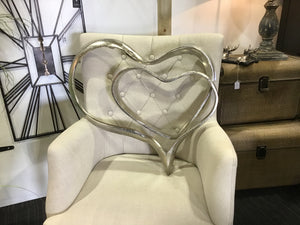 Heart Sculpture - Global Trading