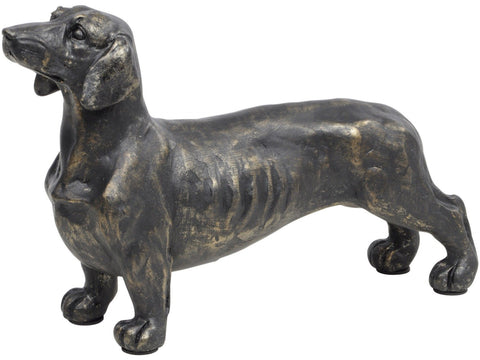 Dachshund Sculpture - Global Trading