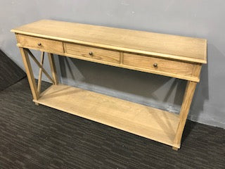 Console Table - Global Trading
