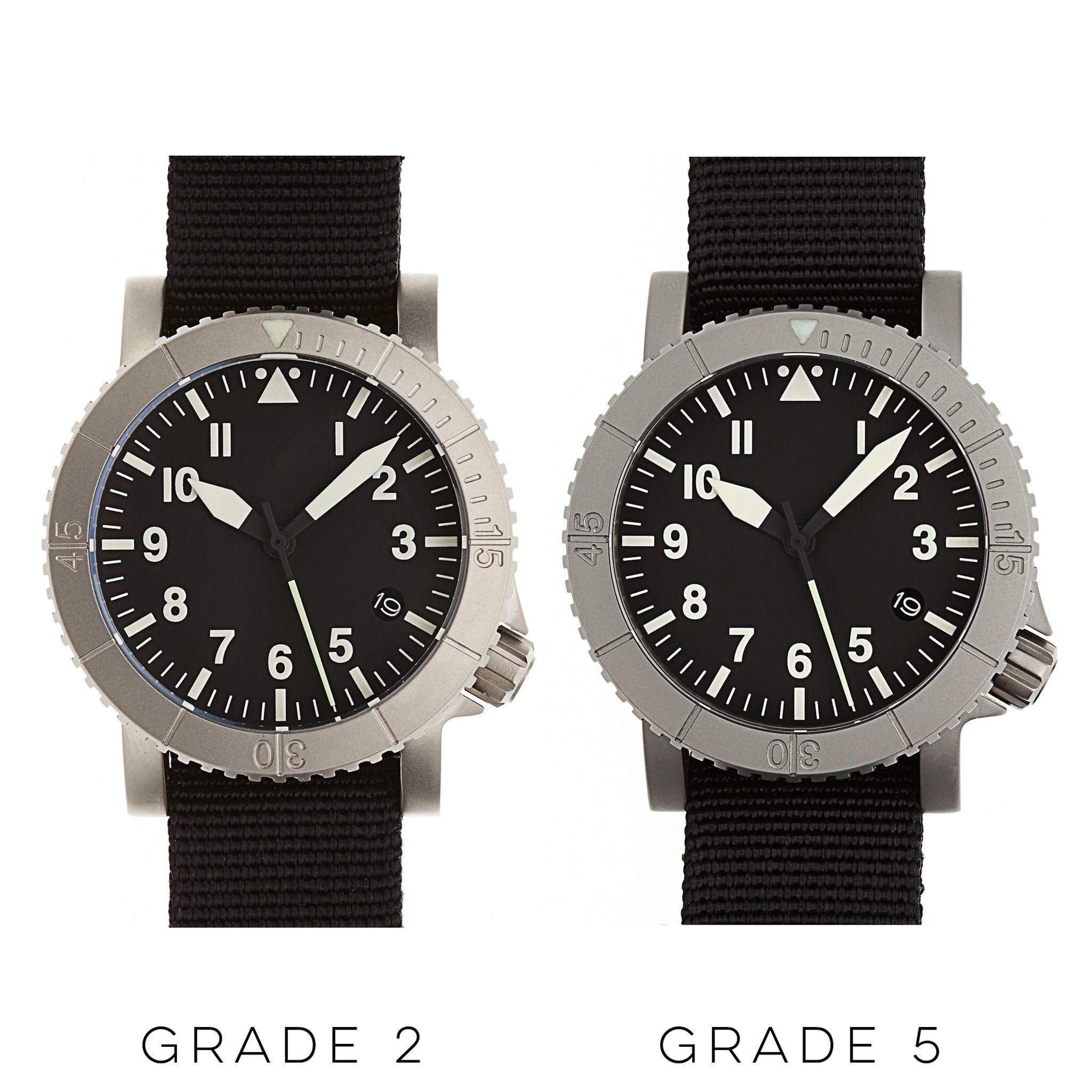 which seal worn from launches watches colormark the in timchew are series rug best years rugged net is luminox o collection navy first selling evolution new