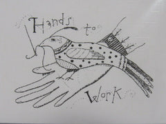 Hands To Work