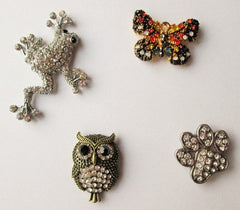 Birds, Insects & Animals Needle Minders