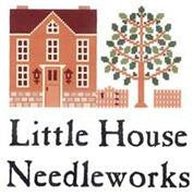 Little House Needleworks ~ Ornaments